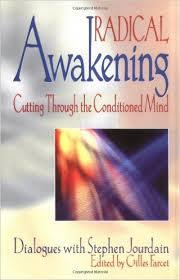 Radical awakening by Steven Jourdain